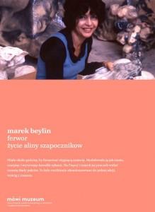 Beylin Ferwor. Życie Aliny Szapocznikow